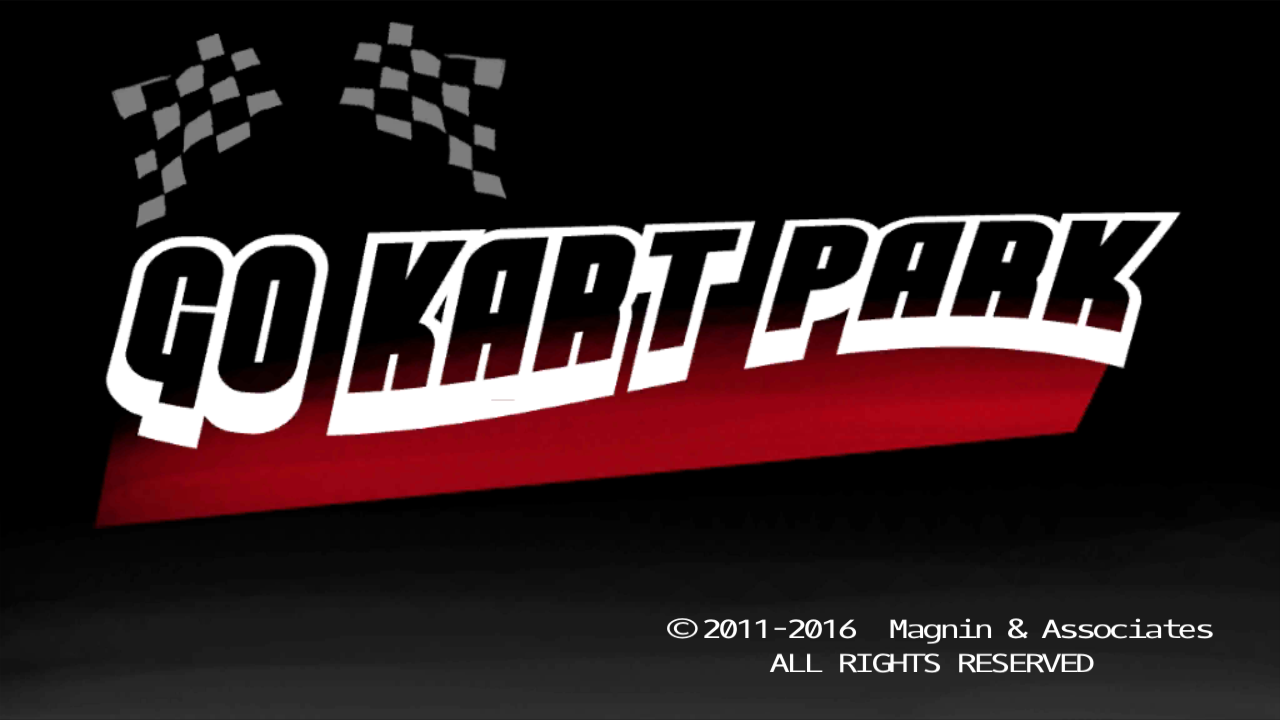 Go Kart Park now on Apple TV, Android, Windows 10 Phone and PC Image