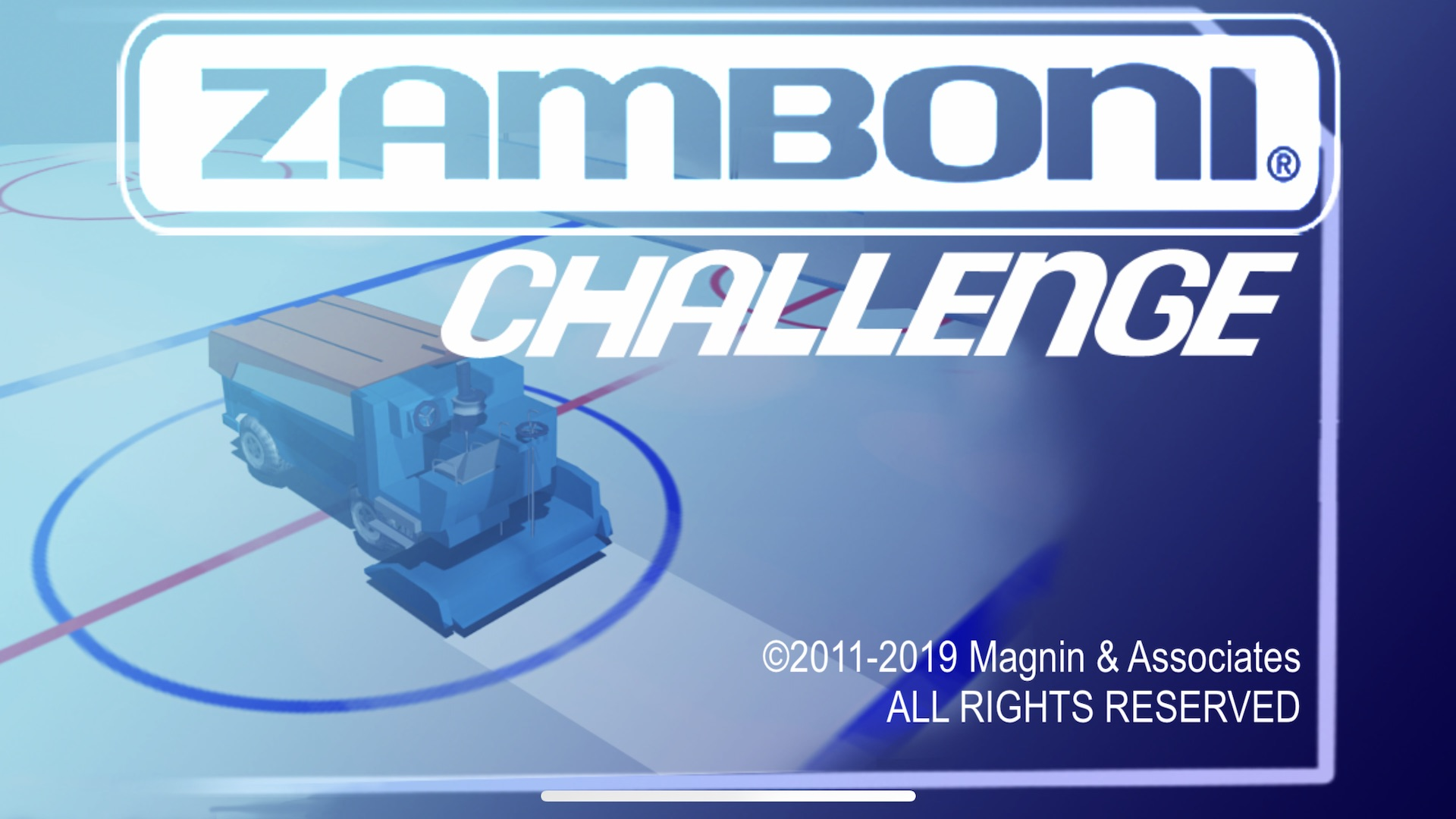 Zamboni Challenge updated for iOS 13, new iPhone, iPad models Image